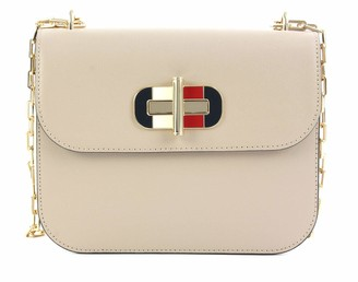 Tommy Hilfiger TURNLOCK CROSSOVER Womens Cross-Body Bag