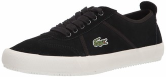 Lacoste mens Contest 0120 1 Cma Sneaker