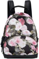 Nine West Taren Velvet Backpack