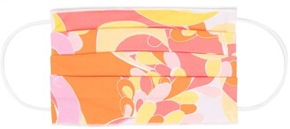 Emilio Pucci Lily baby face mask