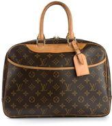 Louis Vuitton Vintage 'Deauville' hand bag
