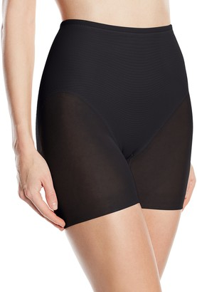 Miraclesuit Women's Panty Remonte Fesse - Waistline Rear Lifting Boy short Control Knickers