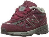 New Balance KJ990V4 Infant Run Running Shoe (Infant/Toddler)
