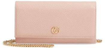 6c75fe97b8aa Gucci Pink Women's Wallets - ShopStyle