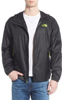 The North Face Men's 'Cyclone' Windwall Packable Raincoat