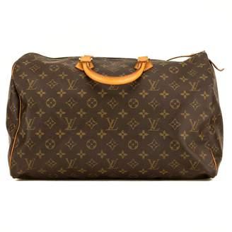 Louis Vuitton Monogram Speedy 40 (4140011)