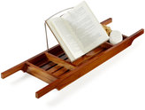 Hotel Collection Teak Bath Caddy