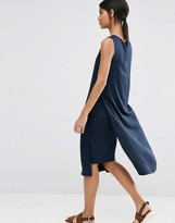 Selected Julia Dress with Side Split