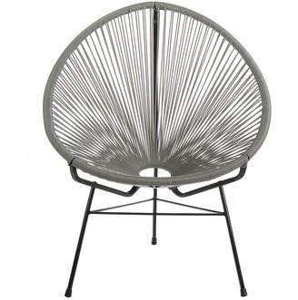 Joseph Allen Handmade Acapulco Patio Lounge Chair