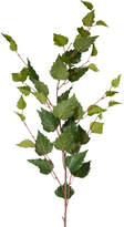 OKA Faux Birch Leaves