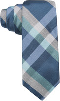 Ryan Seacrest Distinction Ryan Seacrest DistinctionTM Men's Petaluma Plaid Slim Tie, Only at Macy's
