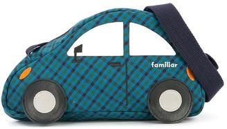 Familiar Car shoulder bag