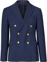 Ralph Lauren Slim Fit Wool Suit Jacket