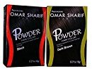 DS Laboratories Omar Sharif Powder Hair Color Dark Brown Pack of 3