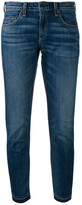 Thumbnail for your product : Rag & Bone Dre cropped jeans