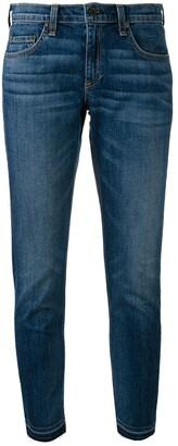 Rag & Bone Dre cropped jeans