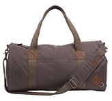 Alternative Men's Cotton Barrel Duffle
