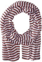 Converse Printed Woven Scarf