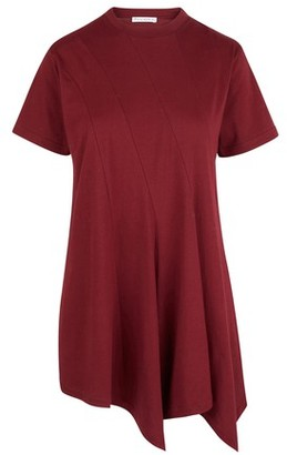 J.W.Anderson Panelled t-shirt