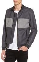 NATIVE YOUTH Men's Cityscape Jacket