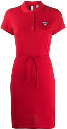 Rossignol Polo Dress