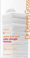 Dr. Dennis Gross Skincare Dr Dennis Gross Alpha Beta Peel Extra Strength Formula (30 Packets)