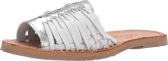 Sbicca Women's Garney Flat Sandal