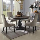 Three Posts Barrington 3 Piece Dining Table Set
