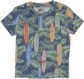 MC2 Saint Barth T-shirts - Item 12012226