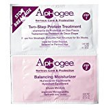 Aphogee 2-Step Protein Treatment 29ml and Balancing Moisturiser 22ml by