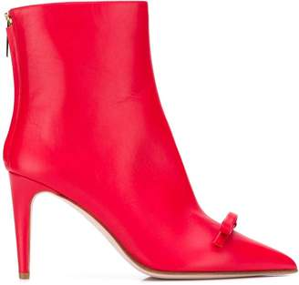 RED Valentino RED(V) Sandie ankle boots