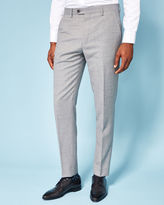 Ted Baker Debonair wool suit trousers