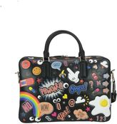 Anya Hindmarch All Over Wink Stickers Bag