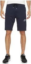 Nike NSW AV15 Fleece Shorts Men's Shorts