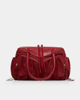 MZ Wallace Thompson Satchel