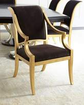 Bernhardt ELIZABETH ARM CHAIR