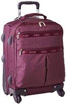 Le Sport Sac 18 Inch 4 Wheel Luggage