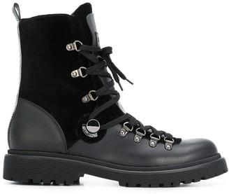 Moncler Berenice boots