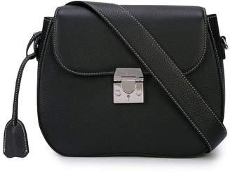 Mark Cross Lexington shoulder bag