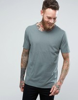 Nudie Jeans Ove Patched T-Shirt