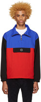 Noon Goons Tricolor Beach Breaker Jacket