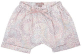Emile et Ida Sale - Bow Fish Liberty Shorts