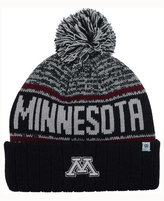 Top of the World Minnesota Golden Gophers Acid Rain Pom Knit Hat