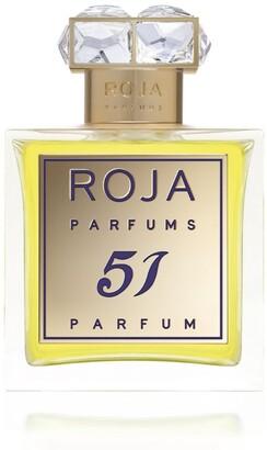 Roja Parfums 51 Pour Femme Eau de Parfum (100ml)