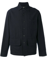 Bellerose over shirt