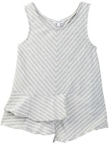 Splendid Yard Stripe Tank (Big Girls)