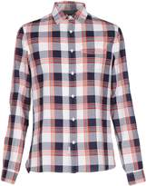 Woolrich Shirts - Item 38574984