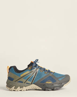 Merrell Blue Wing MQM Flex Hiking Sneakers