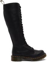 Dr. Martens Black 1B60 Tall Boots
