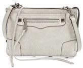Rebecca Minkoff 'Regan' Crossbody Bag - Grey